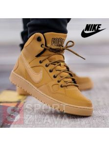 Nike son Of Force Mid Winter 807242770