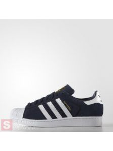 adidas SUPERSTAR SUEDE S75142
