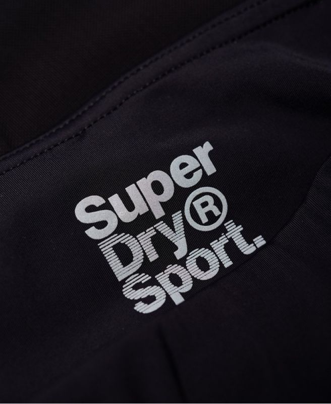 75a1544c0 SUPERDRY Active Mesh Panel Leggings GS30017AR-02A > Nohavice ...