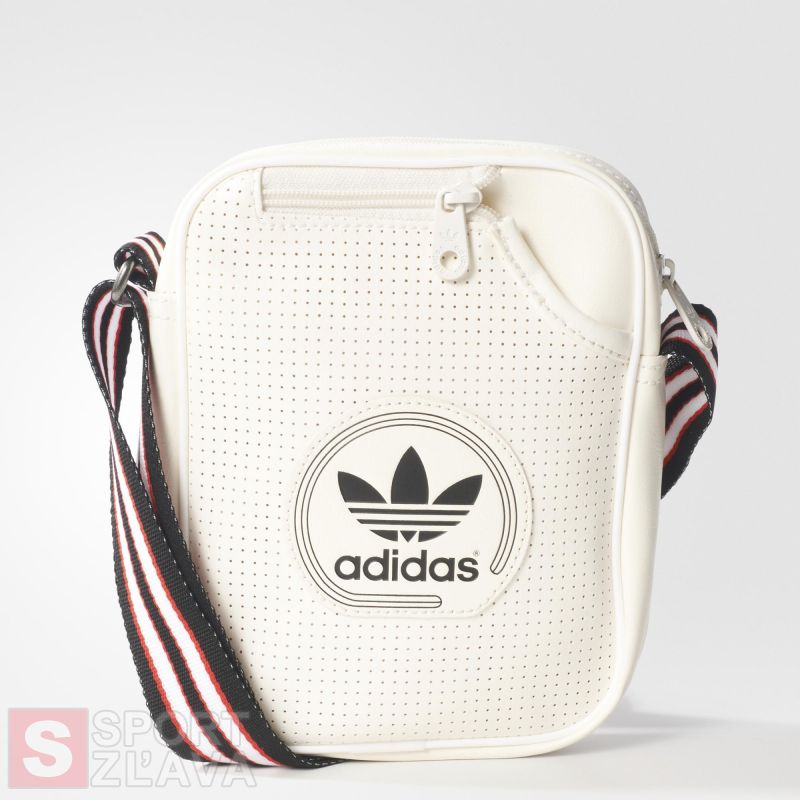 adidas MINI BAG PERF AJ8392   Handbags 6c9a591fe8221