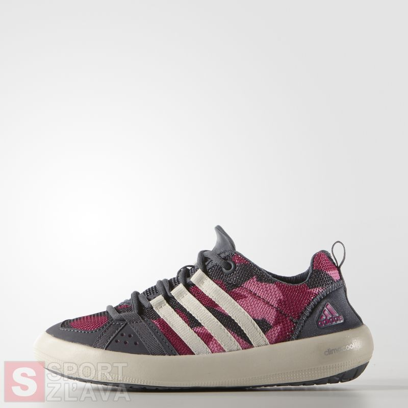 cheap for discount 8659c c365d adidas climacool BOAT LACE K S32046 > Women ::