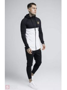 SIKSILK ZONAL ZIP THROUGH TRACK TOP SS13640