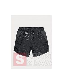 UA Fly-By Printed Shorts1297126-016
