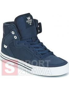 SUPRA VAIDER MIDNIGHT-WHITE 8009444