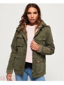 SUPERDRY Rookie Dakota Jacket G50008DR-GWK
