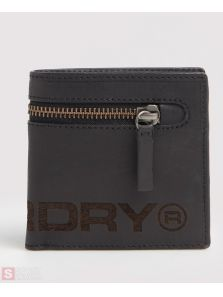 SUPERDRY Laser Embossed Wallet  M9800008A-02A