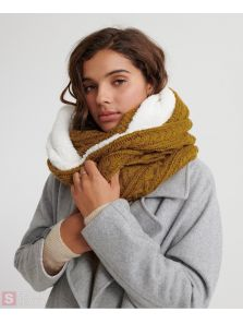 Superdry Gracie Cable Snood W9300003A-XVZ