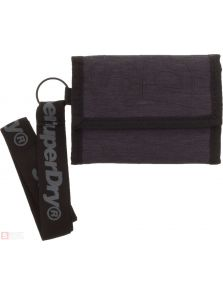 Superdry Academic Reflective Wallet M9800002A-14Q