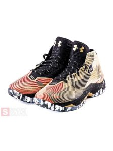 Under Armour Stephen Curry 2.5 1274425777