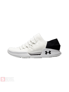 UA Speedform AMP 3.0 WHT 3020541-104