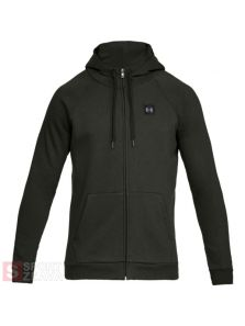 Under Armour Rival Fleece Hoodie 1320737-357