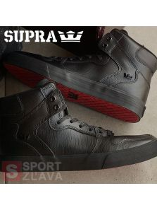 Supra VAIDER BLACK RED 8201-081