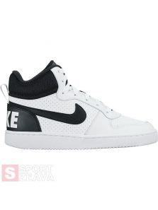 Nike Court Borough Mid 839977101