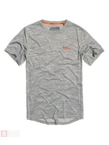 e83c59f16f24 Superdry Active Training Short Sleeve T-Shirt MS3007AR-A3P