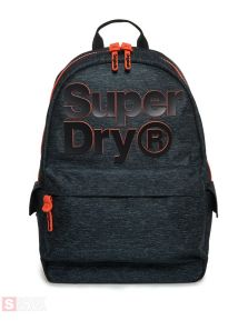 SUPERDRY Two Tone Logo Montana Rucksack M91000MR-07Q