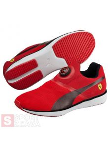 Ferrari DISC SF Unisex Athletic Sneaker 30566001