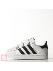 adidas SUPERSTAR FOUND B23637