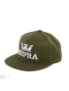 SUPRA ABOVE SNAP HAT C3501-323