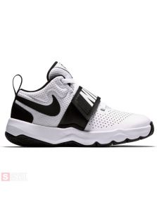 Nike Team Hustle D 8 (PS) 881942-100
