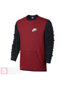 NIKE MIKINA ADVANCE 15 SWEATER 804775602