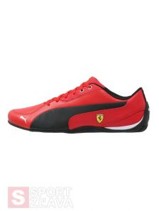 Drift Cat 5 SF Rosso Corsa-Puma Black 30582402