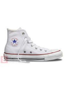 CONVERSE CHUCK TAYLOR ALL STAR LEATHER HI C132169