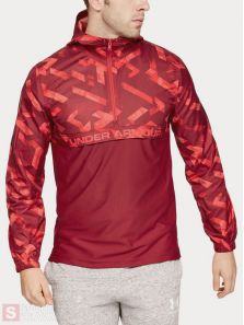 Under Armour Sportstyle Woven Layer 1329296-633