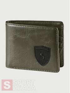 PUMA SF LS WALLET M 053473-02