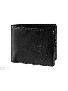 PUMA SF LS WALLET M 053473-01