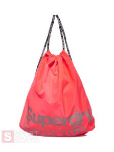 Taška SUPERDRY DRAWSTRING SPORTS BAG G91003NP28R