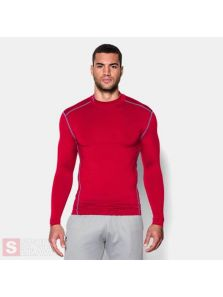 UNDER ARMOUR UA CG ARMOUR MOCK 1265648-600