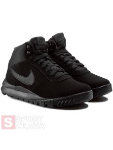 Nike Hoodland Suede Shoes - 654888-090