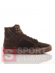 SUPRA SKYTOP BROWN GUM 08173262
