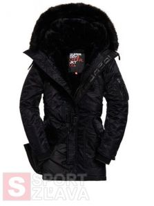 Dámska bunda SUPERDRY JACKET G50002NN