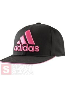 adidas FLAT FITTED S20554